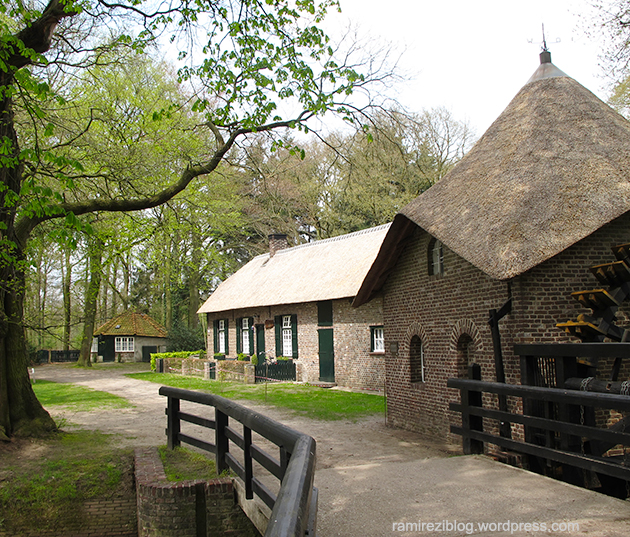 Pieterpad Vierlingsbeek Swolgen 05